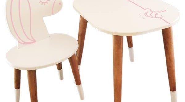 ست میز و صندلی کودک ارزان