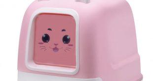 توالت گربه مدل کیتی 111