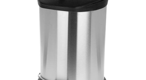 سطل زباله پدالی کد 001